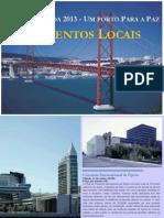 Eventos Locais - Lisboa 2013