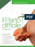 PartoDifficile_Brescia2012
