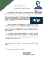 Communiqué de Presse (réaction à la déclaration de F. Bayrou).pdf