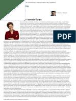 Brasile, terra promessa per i laureati d'Europa – Estremo Occidente - Blog - Repubblica