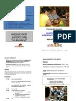 Formación voluntariado Albergue 2012 (2)