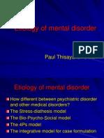 Etiology 2552