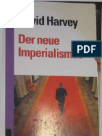 Harvey - Der Neue Imperialism Us