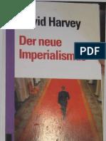 Harvey - Der Neue Imperialism Us
