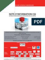 Note d'Information CGI Copie