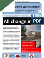 SSM Issue 6