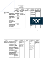 Plan de Estudios Lenguaje Grado 10