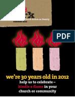 SPARK Newsletter Summer 2012