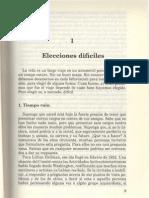 Hacer Elecciones Frederic Schick