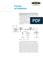 Application Note - Electric Arc Furnace Modeling and Validation