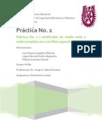 Práctica2 electronica lineal