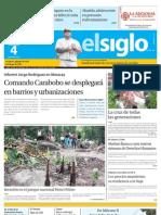 EDICIÓNARAGUA-VIERNES04-05-2012