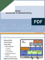 Vi Networking Adv Troubleshooting