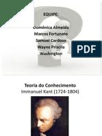 SEMINÁRIO FILOSOFIA 2 BIMESTRE