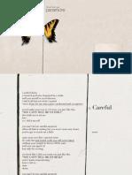 Digital Booklet - Brand New Eyes