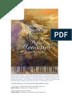 Svetlana Karpunkina (Piano) Discography