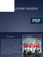 Shank Poster Analysis