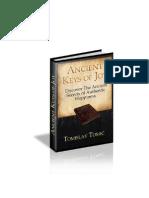 Ancient Keys of Joy Free Excerpts