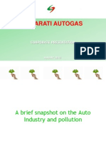 Bharathi Autogas Company Ltd- Corporate Presentation Okay