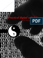 Practical Digital Self-Defense-Volume 1-security undrground-data encryption and Steganography-by AnnaFarahmand and michael webber