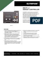 LEXF4913-01 - EMCP 3.1
