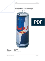 Ad Vies Rapport Red Bull Site