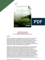 Novel Kabus Di Perbukitan