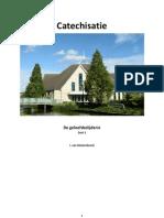 Catechisatie - geloofsbelijdenis - deel 3