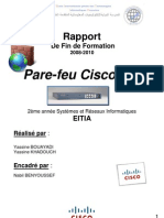 Pare-Feu Cisco PIX