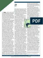 Effective Leadership Development - Parker Nov 2007 Leadership Excellent Article