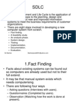 Ch 13 System Analysis