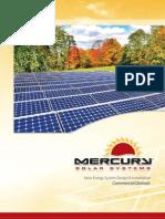2012 Mercury Commercial Brochure