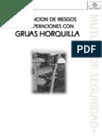 29_Prevencion de Riesgos en Ops Con Gruas Horquilla