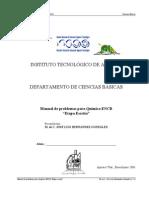 Manual de Problemas Para Quimica ENCB Etapa Escrita