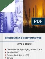 Arquitetura de Sistemas Web