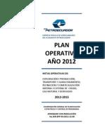 EPPetroEcuador_Plan2012
