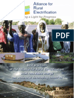 ARE Publication_-Case Studies for Renewables in Developing Countries