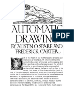 Spare, AO - Automatic Drawing