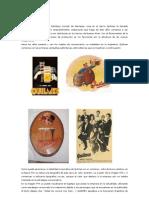 Brief Quilmes