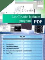 Tous Circuits logiques programmables