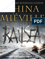 RAILSEA by China Mieville, Excerpt