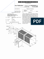 US Patent on Pumpless Fuel Cell Heat Management-2008