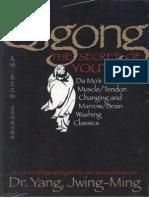 Dr Yang, Jwing-Ming - Qigong, The Secret of Youth [OCR]