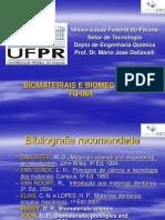 Biomateriais1Introducao