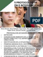 DISEÑO DE UN PROTOCOLO - 2