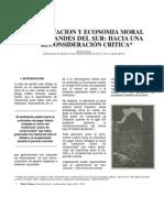 BROOKE LARSON Economia Moral