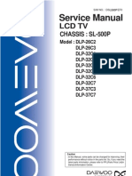 DLP26C2_CHASSI_-SP500L