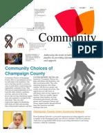 SPED 438 Application 2 Newsletter
