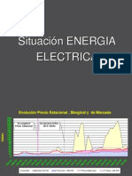 situacion electrica