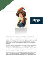 Aurélia Camargo